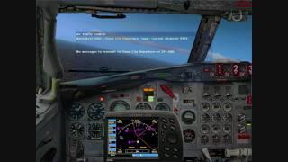fs2004 flight to newyork part 1