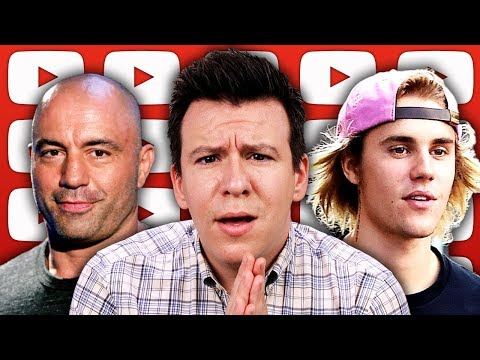 """My Response To NYT """"Making Of A Youtube Radical"""" Front Page, Detroit Pride Controversy, & Bieber"""