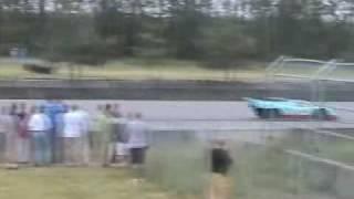 Porsche 917 K at Mission Raceway