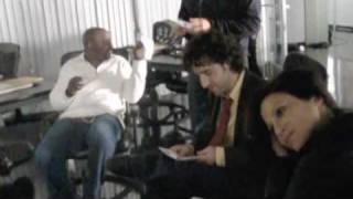Our Days Are NUMB3RS - PART 2 - a day in the life - Rob Morrow