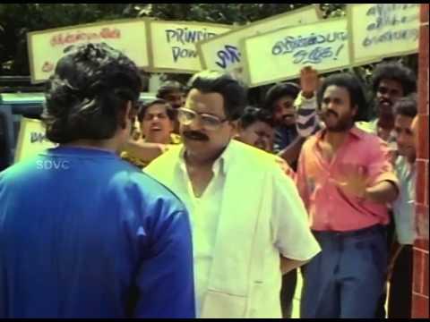 Thalai Vaasal - Anand, Sivaranjani - Tamil Classic Movie
