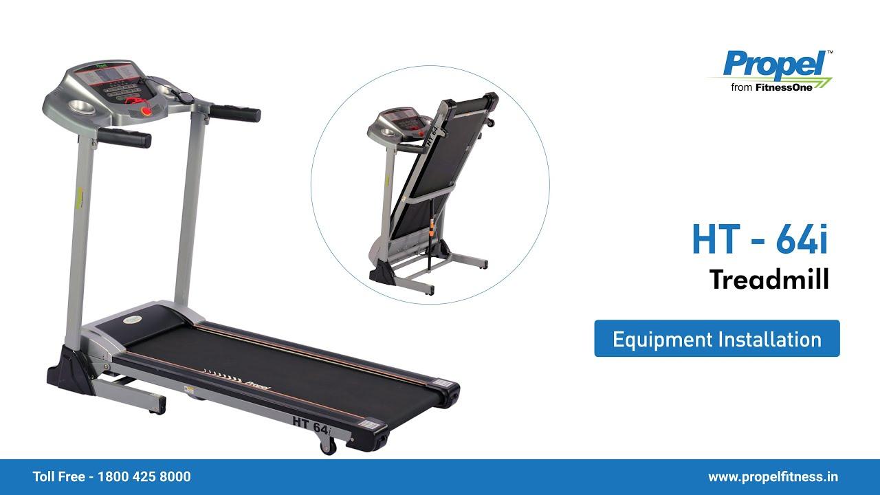 Image result for propel treadmill