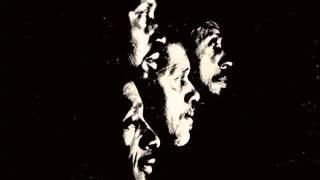 MJQの3拍子のマイナーブルースです。 音が若干歪んでいますが‥ BLUES IN C MINOR/The Modern Jazz Quartet.