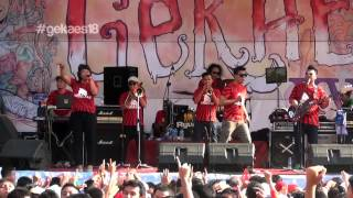 Gambar cover Souljah - Medley I'm Free dan Tak Selalu