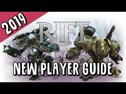 Rift – New Player Guide! [2019]