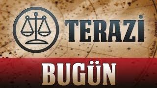 TERAZİ Burcu Astroloji Yorumu -11 Ekim 2013- Astrolog DEMET BALTACI - astroloji, astrology