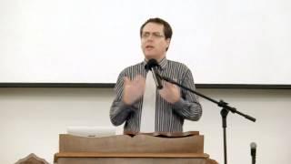 Exposições nos Salmos de Davi - Salmo 6 - Leandro Lima