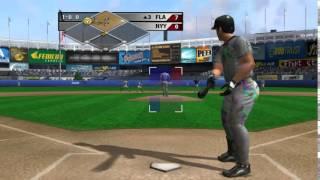 MVP Baseball 2004 Play by Play