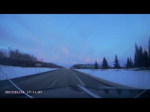 Bison Transport Driver Passes Illegally; Almost Kills Other Motorists