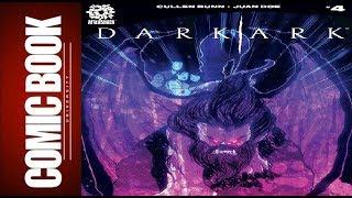 Dark Ark #4 | COMIC BOOK UNIVERSITY