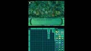 Etrian Odyssey II Heroes of Lagaard DS