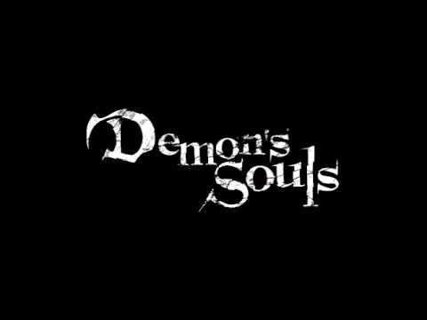 "Demon's Souls Soundtrack - ""One Who Craves Souls"""