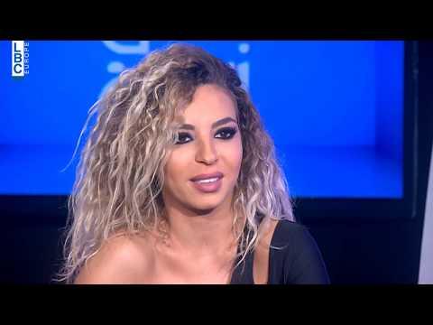 بتحلى الحياة – مسلسل مجنون فيكي – الممثلة جوانا كركي  - 17:55-2019 / 2 / 20