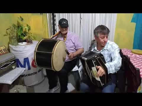 """ZQ Presenta A El Dúo """"Hierro Y Fuego"""""""