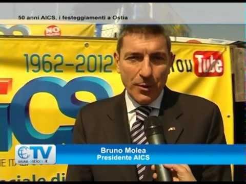 50 anni AICS al The Spot di Ostia