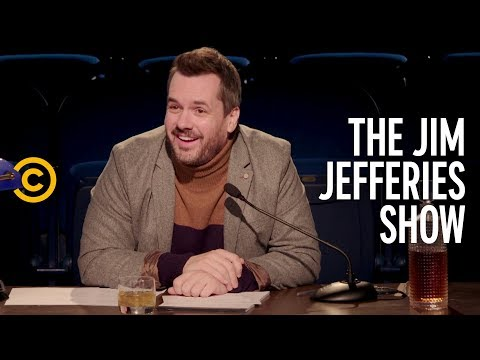 You've Voted for the Best – Now Check Out the Rest  The Jim Jefferies Show