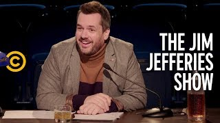 You've Voted for the Best – Now Check Out the Rest - The Jim Jefferies Show
