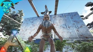 ARK Survival Evolved - Cross Platform Tribe Life and Early Game Raid Attempts! Live Stream-isode