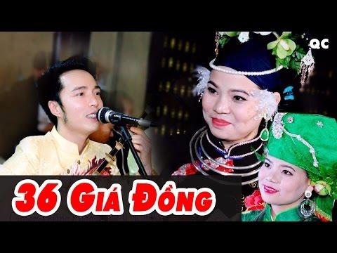 Cô đồng Xinh Nhất Bắc Ninh Hầu 36 Giá Đồng Đặc Sắc