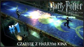 Klasyczna Kina - Harry Potter i KP