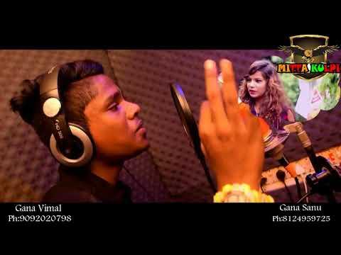 Chennai Gana   Gana Vimal & Gana Sanu Singing   Kovam Vandha  Love Kuthu   SABESH SOLOMON MUSIC