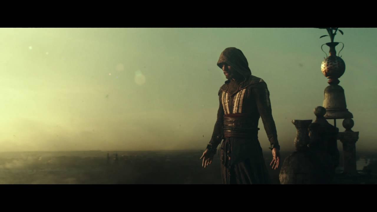 Assassin's Creed – polski zwiastun