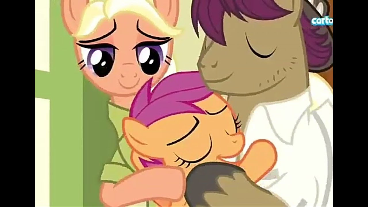 Mlp Scootaloo S Parents Youtube Every week, in secrecy, scootaloo goes to her parent's house. mlp scootaloo s parents