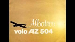 Gli Albatros - Volo AZ 504