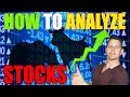 HOW TO ANALYZE STOCKS Fundamental Analysis