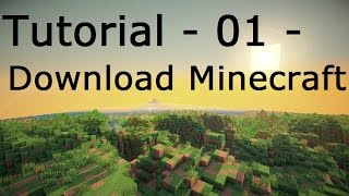 Tutorial - 01 - Scaricare Minecraft Pc ( Tutte le nuove Versioni ) Shiginima Launcher
