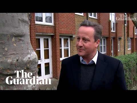 Tory election win 'marks end of Corbynism', says David Cameron