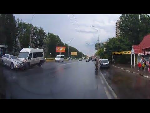 ДТП в Тольятти сборник № 5