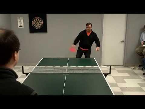 Verdasys Ping-Pong Tournament 2013