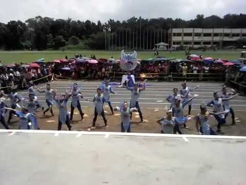 Team Healer  - 2nd Runner Up Synchronize Dancing [HTI Clash Of Clans Sportsfest 2015]