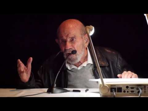 Jacque Fresco - Environment Shapes Behavior - JF
