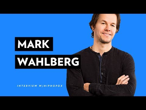 Mark Wahlberg Hints At Working With DJ Khaled & Talks Mobb Deep Impact