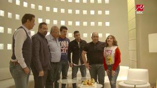 بالفيديو| رزان مغربي تغني لمحمد صلاح: