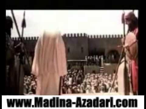 part 7/9 GHAREEB-E-TOOS IMAM ALI RAZA(a.s.) in urdu Full Movie thumbnail