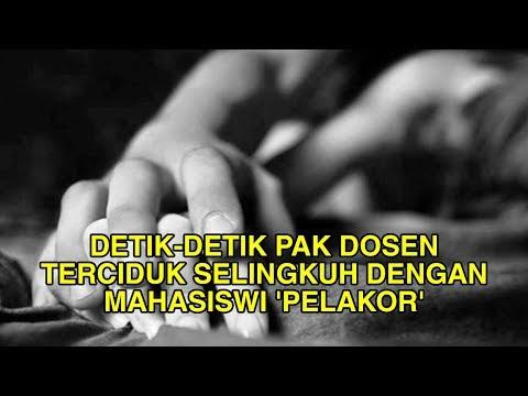 Video Detik-detik Pak Dosen Terciduk Selingkuh dengan Mahasiswi 'Pelakor', Masih di Tempat Tidur Mp3
