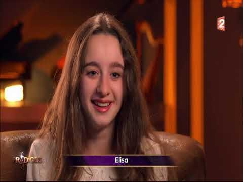 La folle histoire de Prodiges Saison 2 - Elisa et Hakob