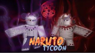 Naruto Tycoon roblox