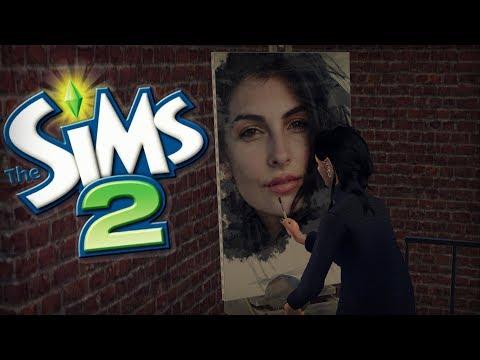 The Sims 2 🍃Idis🍃 #11 -