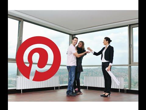 Pinterest: How REALTORS Should Use It for Business