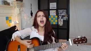 Kany Garcia - Hoy ya me voy ( cover By Brenda Rosh