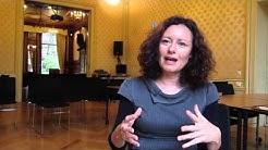 Jana Simon: Für mich war Christa Wolf keine Staatsdichterin