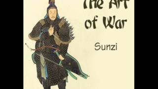 The Art of War by Sun Tzu - Chapter 6/13: Weak Points and Strong (read by Phil Chenevert)