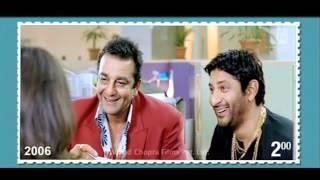 Lage Raho Munna Bhai Trailer | Sanjay Dutt | Vidya Balan | Arshad Warsi | Circuit | Boman Irani
