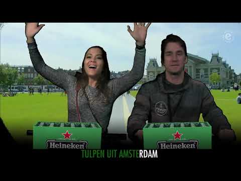 Jim and Diana Heineken Experience Karaoke  11 07 2017