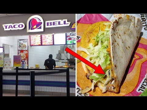 25 INSANE Food Scandals That Actually Happened