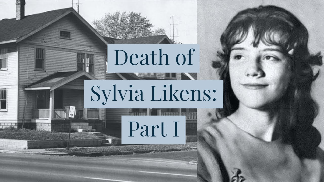 Death of Sylvia Likens : Part 1 #1